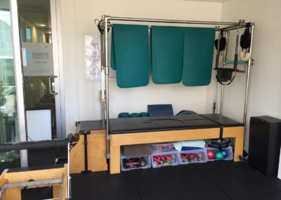 Pilates Double Bay