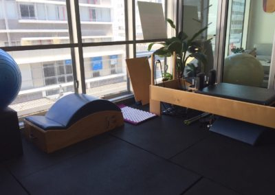 Pilates Bondi Junction